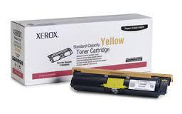 Xerox 113R00690 Toner Yellow Original 0