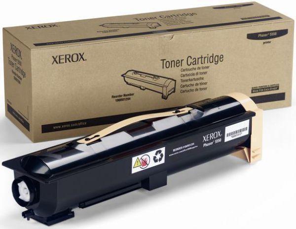 Xerox 113R00737 Toner Negru Original 0