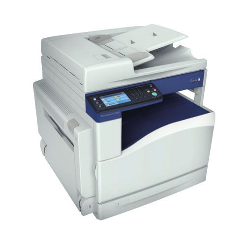 Xerox DocuCentre SC2020 0
