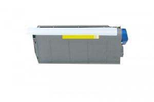 Xerox phaser 1235 ( y )  toner compatibil 0