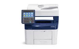 Xerox phaser 3655V_X  0