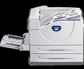 Xerox phaser 5550dn p5550dn# 0