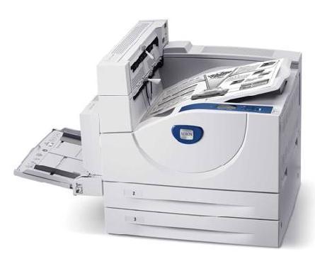 Xerox phaser 5550n 5550v_n 0