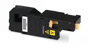 Xerox phaser 6000 / 6010 (y) toner compatibil 0
