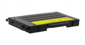 Xerox phaser 6100 (y) toner compatibil 0