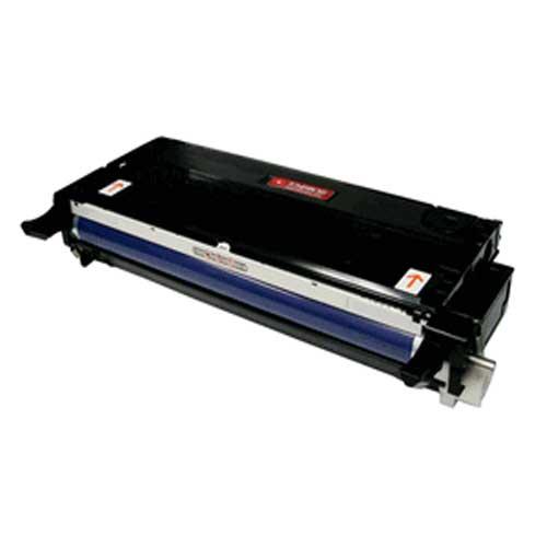 Xerox phaser 6180 (bk) toner compatibil 0