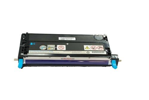 Xerox phaser 6180 (c) toner compatibil 0