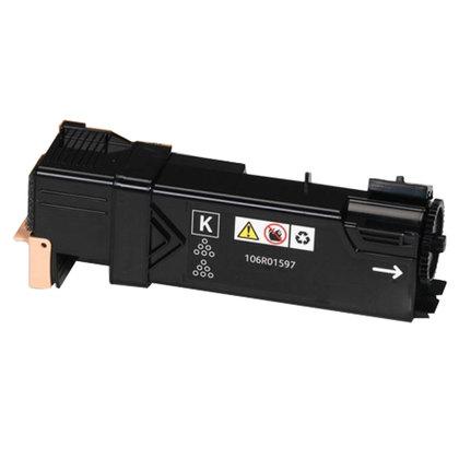 Xerox phaser 6500  (bk) toner compatibil 0