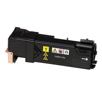 Xerox phaser 6500 (y) toner compatibil 0