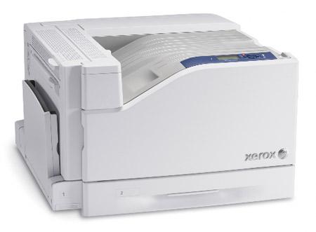 Xerox phaser 7500dn 7500v_dn 0