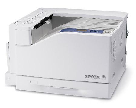Xerox phaser 7500n 7500v_n 0