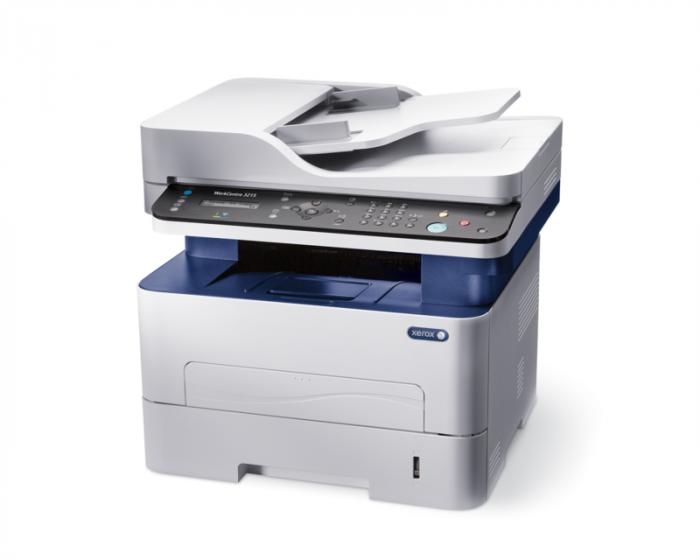 Xerox workcentre 3215v n 0