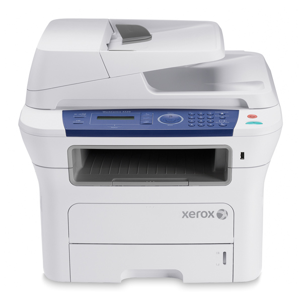 Xerox WorkCentre 3225DNI 0