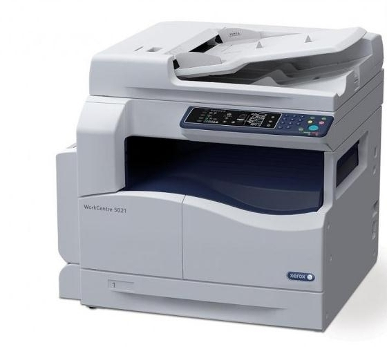 Xerox workcentre 5021 dadf 5021v_u 0