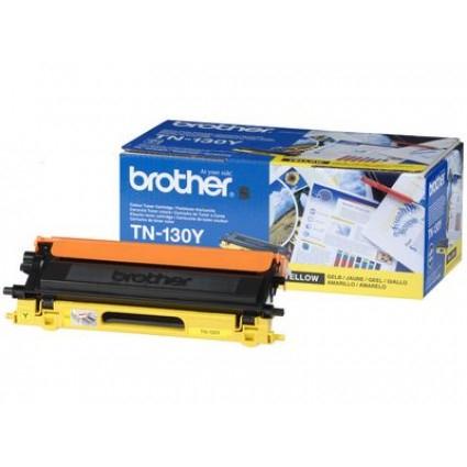 Brother TN130Y Toner Yellow Original2