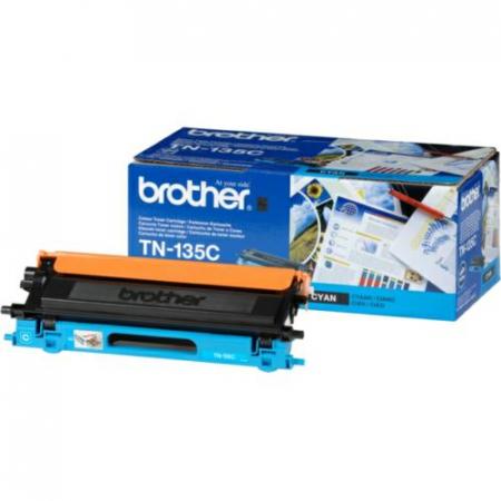 Brother TN135C Toner Cyan Original1