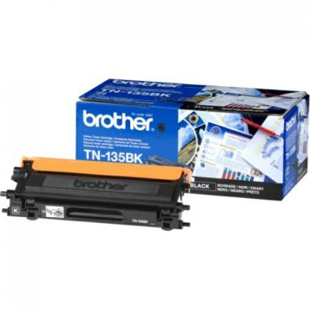 Brother TN135C Toner Cyan Original0