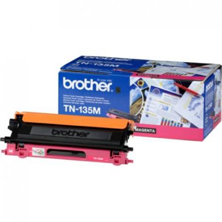 Brother TN135M Toner Magenta Original3