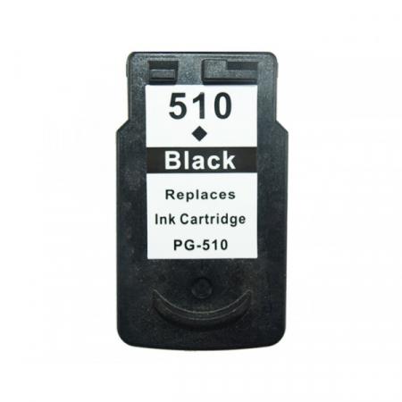 Canon pg-510 ( bk ) cartuş compatibil0