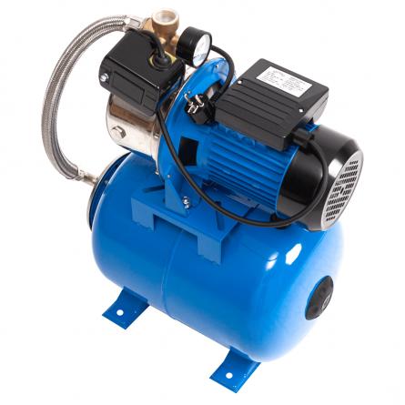 Hidrofor Micul Fermier 24L AUTOJET-750S2 , 0.75 KW , 48 l/min [1]