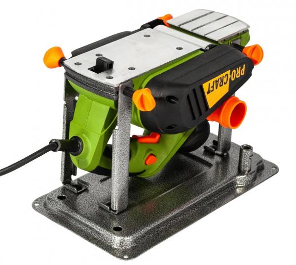 Rindea electrica cu suport fix Procraft PE1650 [0]