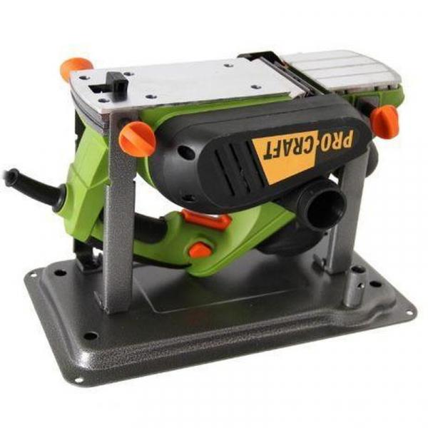 Rindea electrica cu suport fix Procraft PE1650 [1]