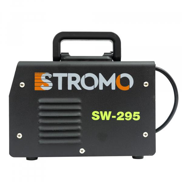 Aparat de sudura STROMO SW295 | MMA [1]