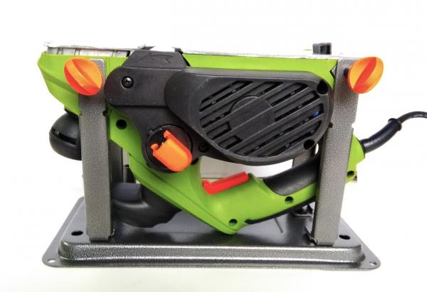 Rindea electrica cu suport fix Procraft PE1650 [6]