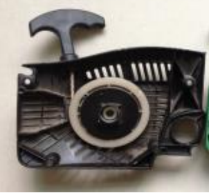 Demaror drujba 5200 Metal EASY STARTER [0]