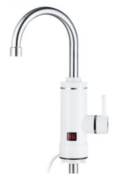 Baterie sanitara electrica Aquatic Elefant, robinet electric [0]