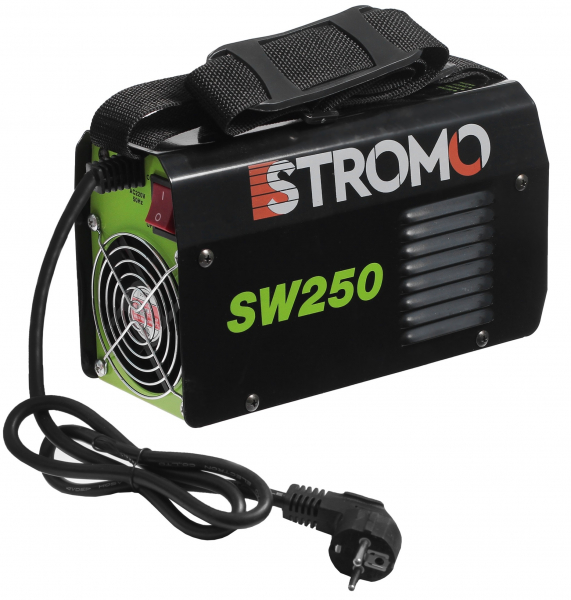 Aparat de sudura STROMO SW 250   MMA [2]