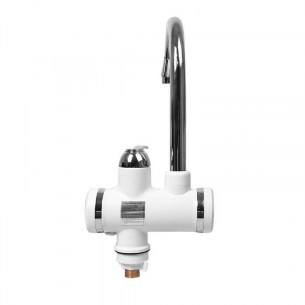 Baterie sanitara electrica Aquatic Elefant, robinet electric [1]