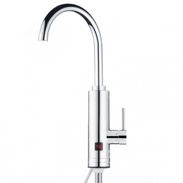 Baterie sanitara electrica Baie (dus, cada) Aquatic Elefant, robinet electric [0]