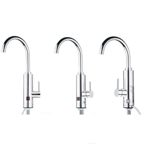 Baterie sanitara electrica Baie (dus, cada) Aquatic Elefant, robinet electric [2]