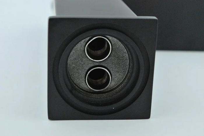 Baterie sanitara pentru chiuveta KUB-001 BLACK [4]