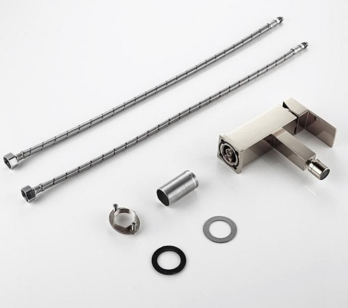 Baterie sanitara pentru bideu KUB-002, cap pipa rotativa [3]