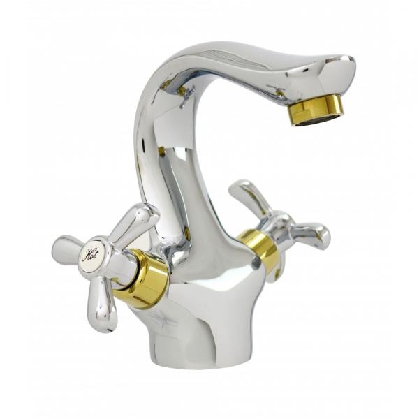 Baterie sanitara Trigor P1525-Gold [0]