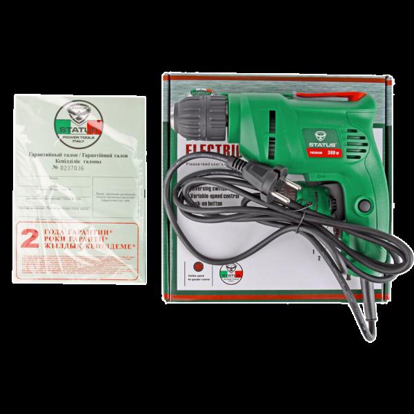 Autofiletanta electrica STATUS D380 | 380 W [4]