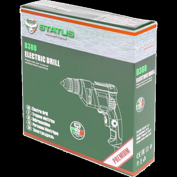 Autofiletanta electrica STATUS D380 | 380 W [5]
