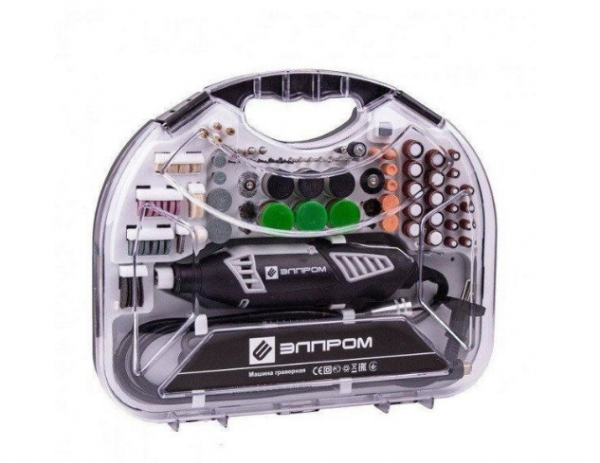 Dispozitiv de gravat ELPROM EMG-450-211 [4]