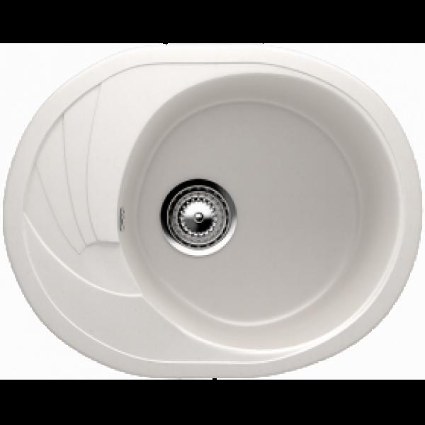 Chiuveta ovala ULGRAN U-403-331 [0]