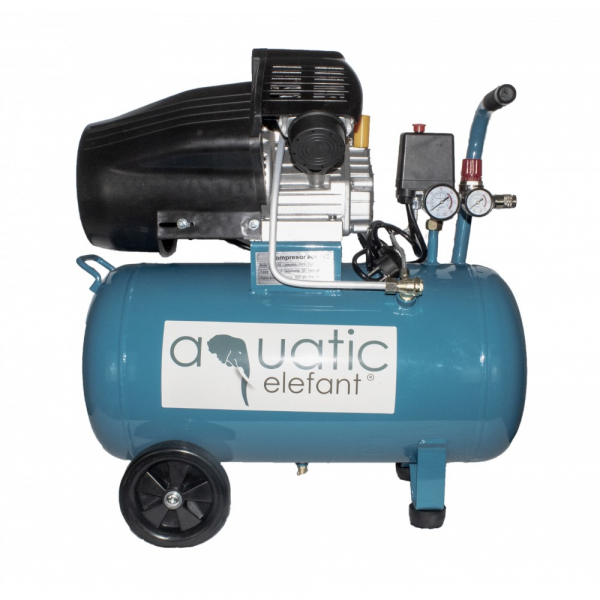 Compresor aer ELEFANT YV2050 [0]