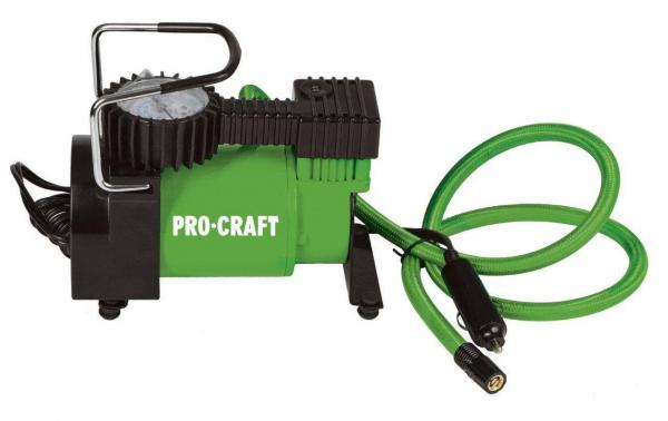 Compresor auto PROCRAFT LK190 [0]