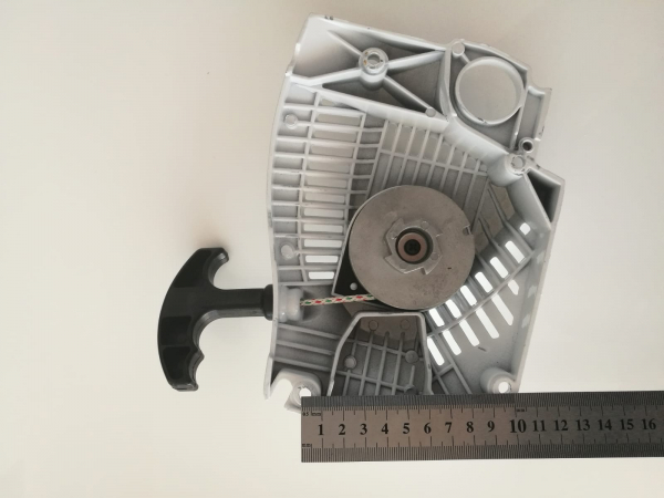 Demaror drujba 5200 metal [5]