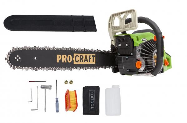 Drujba Procraft K450L | 3600W [0]