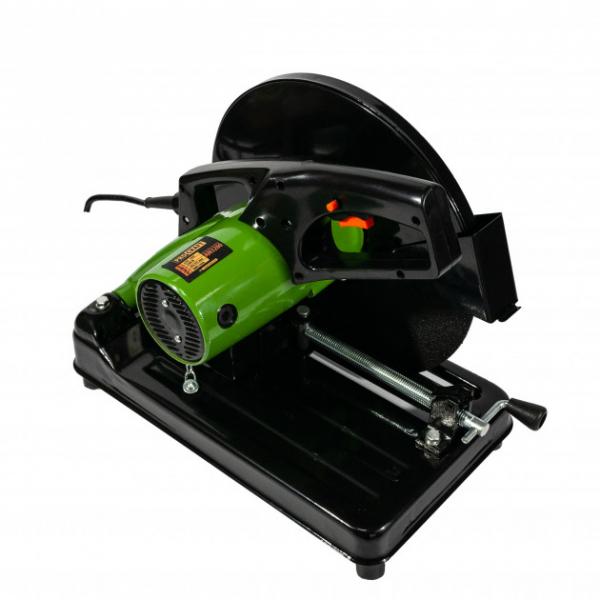 Fierastrau electric debitat metal Procraft AM3200, 3200W, 355mm [0]