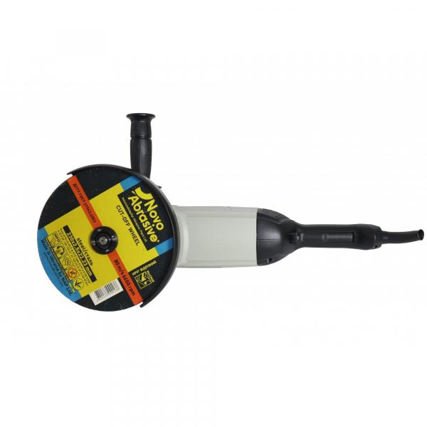 Flex ELPROM EMSU 2600-230  + bonus cheie , piulita fixare disc [4]