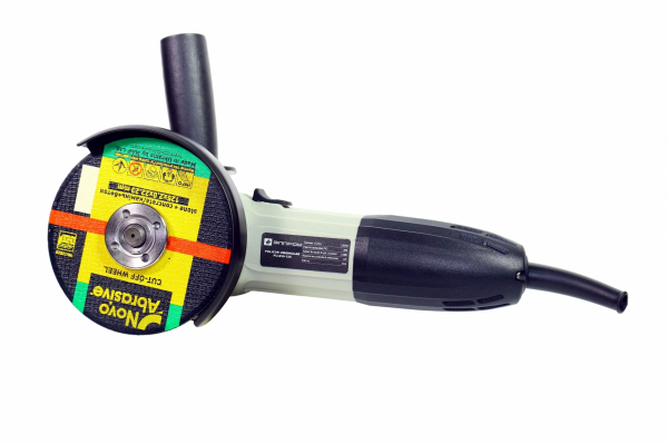 Flex ELPROM EMSU 850-125  + bonus cheie si piulita fixare disc [4]