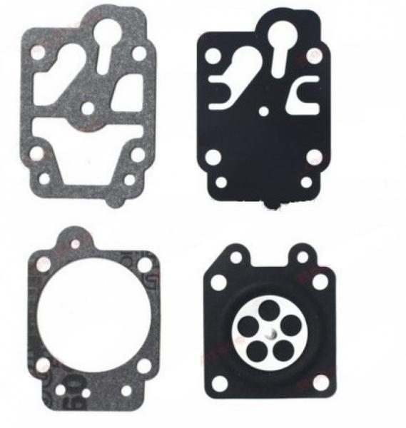 Kit reparatie carburator motocoasa 32F 34F 36F TL43 52 139F GX25 GX35 [0]