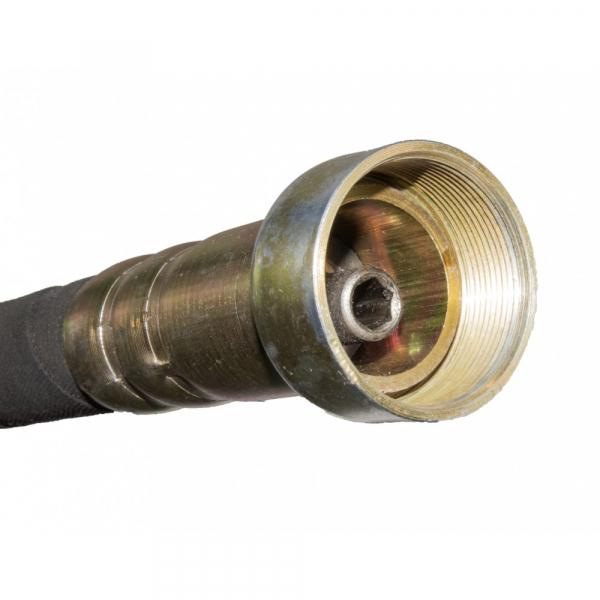 Lance vibrator beton 1.5m x 35mm [1]